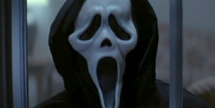 Ghost Face (Scream)