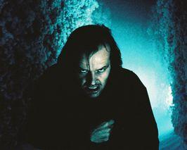 Jack Torrance (El Resplandor)