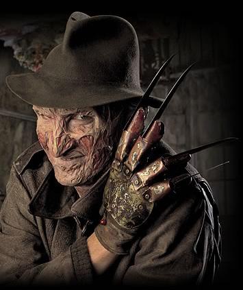Freddy Krueger (Pesadilla en Elm Street)