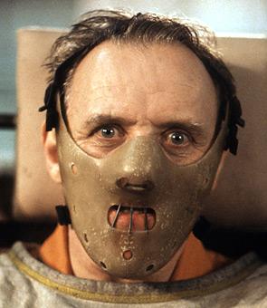 Hannibal Lecter (El silencio de los corderos, Hannibal, Dragon Rojo)