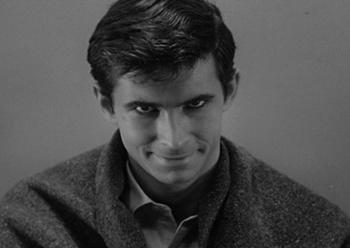 Norman Bates (Psicosis)