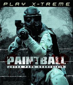 Como una portada de un videojuego, hasta las letras son como en PS3.